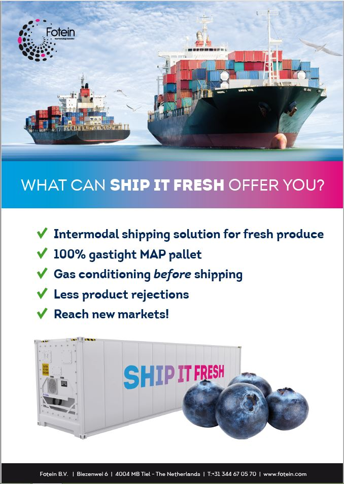 Download flyer: What can Ship it Fresh! offer you?
